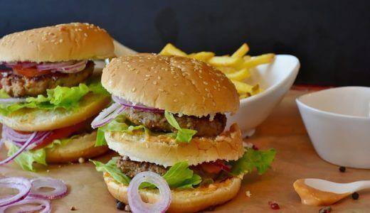 マックで食べたい欲望がMAX!ダイエット中に食べ過ぎても太らないカロリー調整のコツ